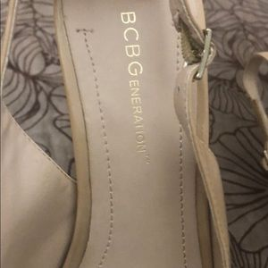 BCBGeneration Shoes - 3 for $20
